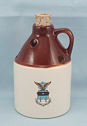 United States Air Force Academy – Novelty Jug	 (Image1)