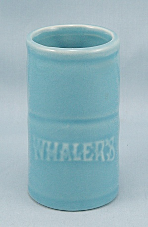 Whaler's – Small Tiki Cup – Light Blue	 (Image1)