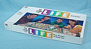 The Game of Life, Milton Bradley, 1991 (Image1)