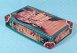 The Whole Brain Game, Creative Mind Games, 1999 (Image1)
