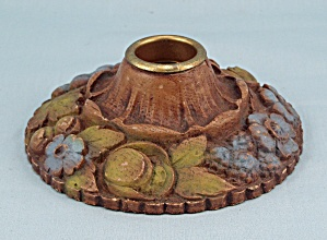 Vintage 1946 Burwood Candlestick Holder (Image1)