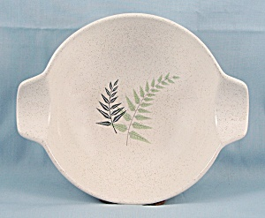 Franciscan - Fern Dell - Soup/cereal - Lugged, Bowl