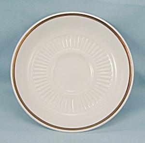 Adams China, Tea Leaf Saucer (Image1)