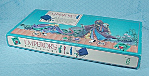 Emperor's Challenge Game, Discovery Toys, 1986