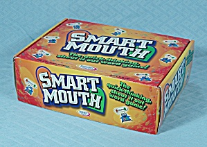Smart Mouth Game, Binary Arts, 2001