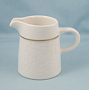 1976  Syracuse China Cream/ Syrup - Pitcher (Image1)
