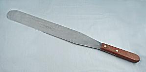14x2, Dexter Spatula/Spreader, Baker's Tool, S24914 (Image1)