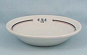 Baily Walker Bowl - E R L 331