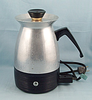 Mirro �Matic / 8-Cup Instant Coffee Server  (Image1)