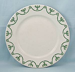 St Elmo Plate (Image1)
