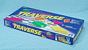 Traverse Game, Educational Insights, 1992