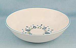 Mar-Crest / Stetson � Swiss Alpine � Coup Soup Bowl (Image1)