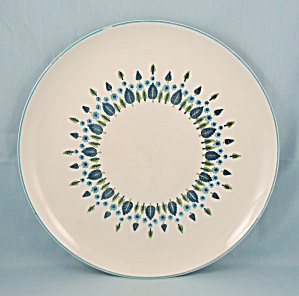 MarCrest/ Stetson Chop Plate- Round Platter           (Image1)