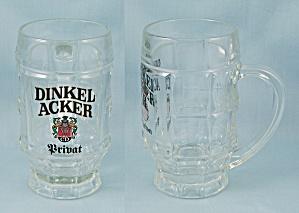 Dinkel Acker – One Beer Mug (Image1)