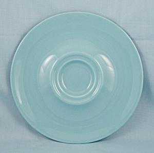 Turquoise- Round Underplate (Image1)
