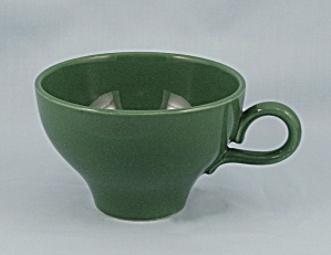 Dark Green � Cup (Image1)