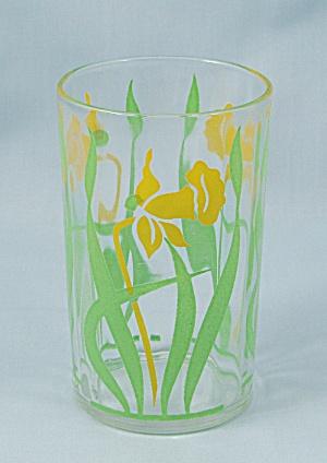 Swanky Swig - Jonquil – Green & Yellow (Image1)