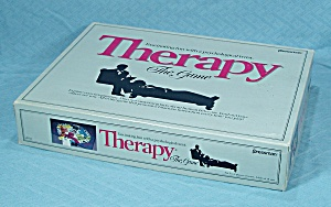 Therapy, The Game, Pressman, 1986