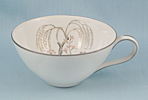 Serenity Cup, Contour China (Image1)