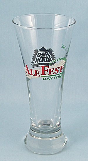 Red Hook � Beer Glass � Ale Fest, Dayton (Image1)