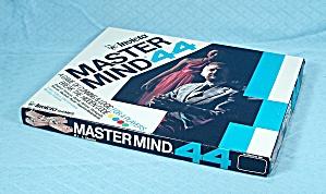 Master Mind 44 Game, Invicta, 1977 (Image1)