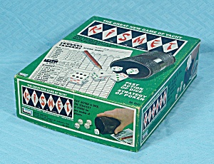 Kismet Game, Lakeside, 1970 (Image1)
