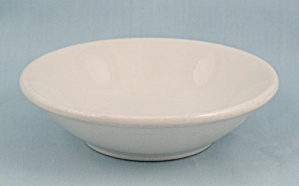 Homer Laughlin, Dessert Bowl - 1969