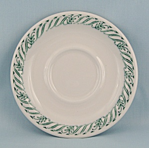 Mayer China, Linden, Saucer