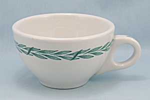Mayer China, Laurel, 1972 Cup