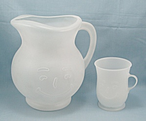 Kool-Aid Set - Pitcher, 2 Quart- & Mug (Image1)
