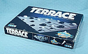 Terrace Game, Herbco, 1993