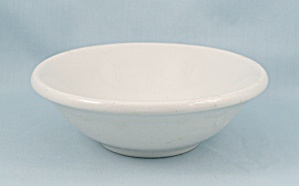 Early Shenango China - Bowl - Impressed Mark