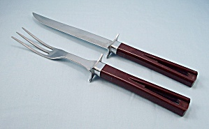 StanHome Carving Set (Image1)