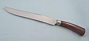 Vintage Boker Kitchen Knife – Bakelite Handle (Image1)