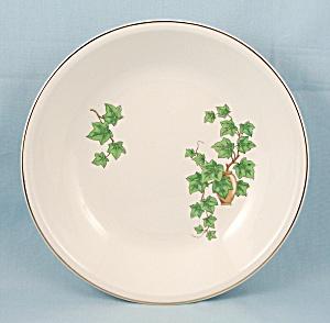 "Paden City – Ivy 8"" Round Vegetable Bowl (Image1)"