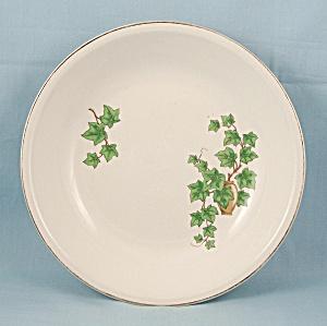"Paden City – Ivy 8"" Round Vegetable Bowl #2 (Image1)"