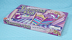 The Princess And The Pea Game, Winning Moves, 2009