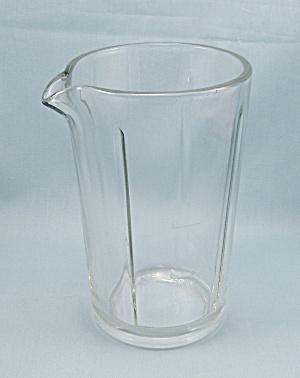 Sunbeam Mixmaster – Glass, Drink Mixer Attachment  (Image1)