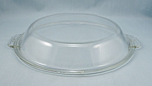 Vintage Pyrex 684 C Pie Plate Shaped Utility Lid : pie plate with lid - Pezcame.Com