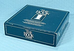 The Book Game, Tyndale House