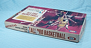 All-pro Basketball Game, Ideal, 1969