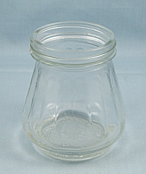 Heinz Mustard Jar, No Lid, 18 Sided, Circa 1928	 (Image1)