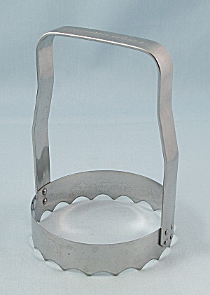 Kwik-Kut- Tooth Edge Food Chopper (Image1)