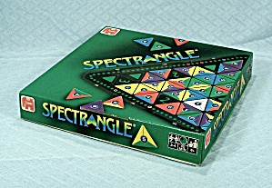Spectrangle Game, Hausemann En Hotte, 1993