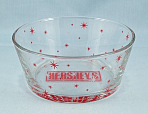Hershey's Candy Bowl - Stars