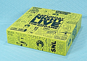 Saturday Night Live, The Game, Discovery Bay, 2010 (Image1)