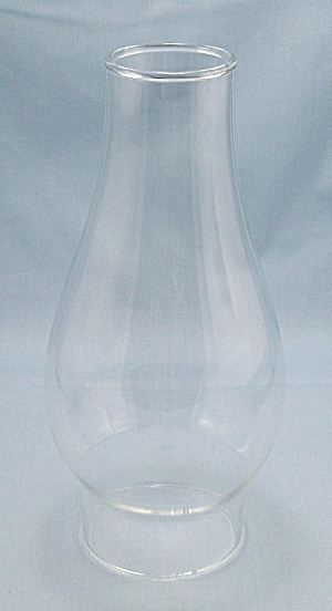 Glass Chimney – 7-1/2 by 2-1/2	 (Image1)
