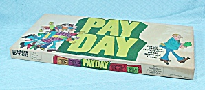 Payday, Parker Brothers, 1975