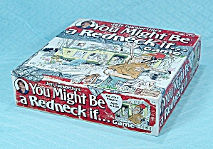 You Might Be A Redneck If… Game, Patch, 2006