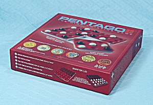 Pentago Game, Mindtwister Usa, Inc., 2005